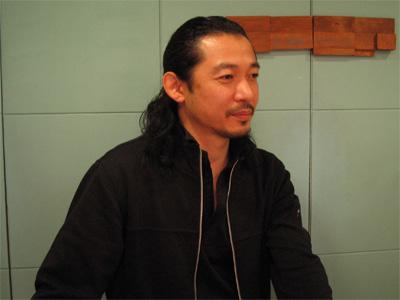 松本 芳明  Yoshiaki Matsumoto