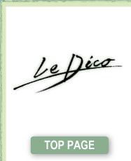 Le Dico | �g�b�v�y�[�W